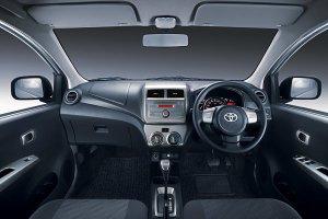 Harga Review dan Spesifikasi Toyota Agya
