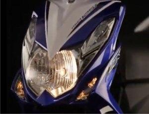 Yamaha Xeon YMJET-FI 2013 atau juga Yamaha Xeon Injeksi 2013