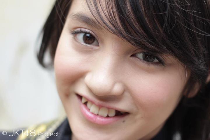 Nabila Nurulitas Blog Personil JKT48 Generasi 1