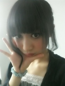 Foto Profil Ayana Shahab