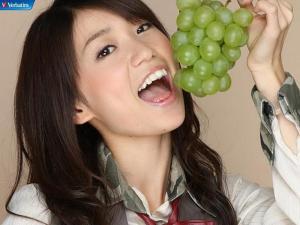 Foto Profil Oshima Yuko AKB48