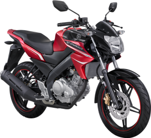 New Vixion Lightning 2013 Fuel Injection Ultra Brave Spirit