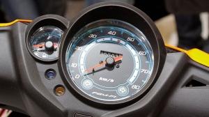 Harga Spesifikasi Honda NSC 50 R 2013