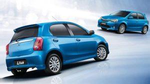 Toyota Etios Liva 2013 | Harga Spesifikasi