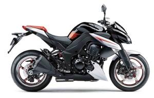 Harga Spesifikasi Kawasaki Ninja Z1000 2013