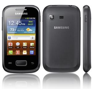 Spesifikasi Harga  Samsung Galaxy Pocket Plus GT-S5301