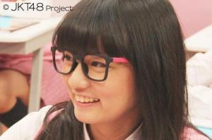 Foto Profil Stella Cornelia JKT48