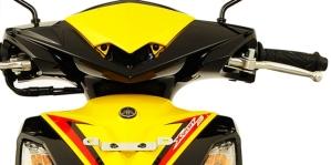 Spesifikasi Harga Yamaha Xeon RC Injeksi 2013
