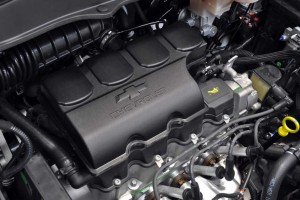 Spesifikasi dan Harga All New Chevrolet Spin 2013