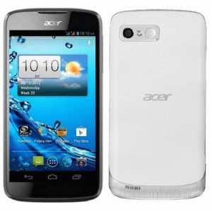 Spesifikasi Harga Acer Liquid Z2