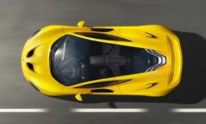 Foto McLaren P1