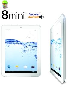 Spesifikasi Harga Tablet S Nexian 8 Mini