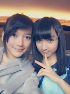 Foto Profil Kinal JKT48